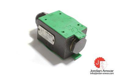 Roquet-4VRHS02P1-pilot-check-valve