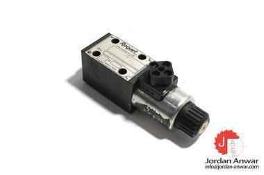 Roquet-5EVP1D8C02D24-solenoid-operated-directional-valve