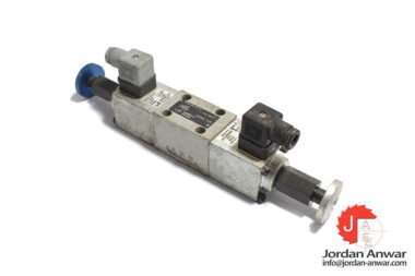 Wandfluh-WDSF-A06-AB3-D1-solenoid-operated-directional-valve