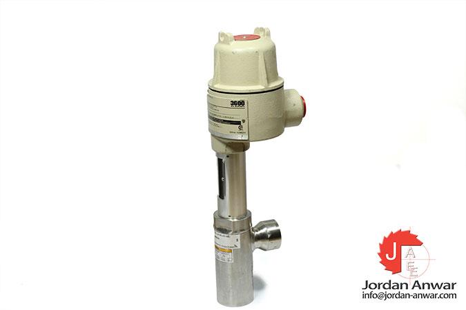 brooks-3600BZ03-metal-tube-variable-area-flowmeter
