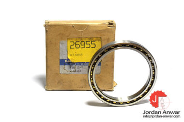 elges-61815-Y-deep-groove-ball-bearing
