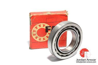 fag-7214-B-angular-contact-ball-bearing