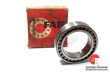 fag-NN3019-KM.SPNA-double-row-cylindrical-roller-bearing