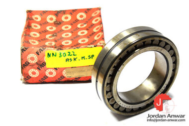 fag-NN3022ASK.M.SP-double-row-cylindrical-roller-bearing