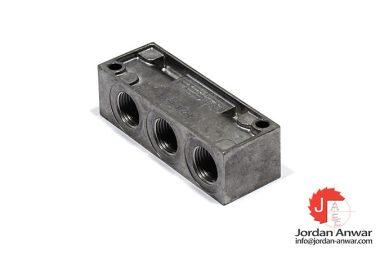 festo-6704-distributor-block