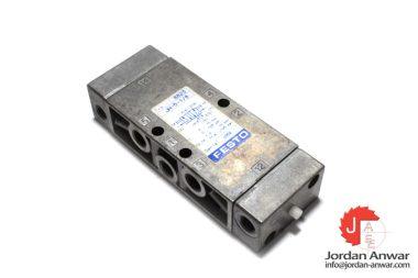 festo-8823-air-pilot-valve-new