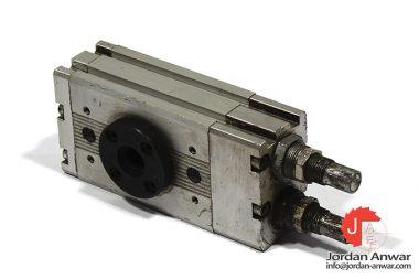 festo-DRQD-20-90-YSRJ-A-AL-SD42-semi-rotary-drive