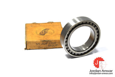 frb-fabrica-NN3020-KP-51-double-row-cylindrical-roller-bearing