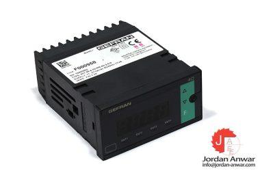gefran-40T-96-4-00-RR-00-2-0-0-configurable-indicators-alarm-units