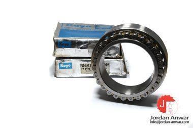 koyo-NN3024K-cylindrical-roller-bearing
