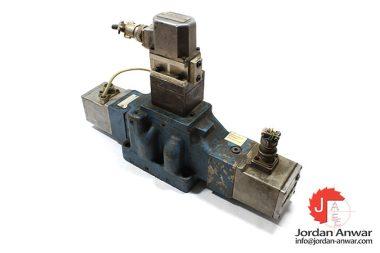moog-d654-006-proportional-control-valve