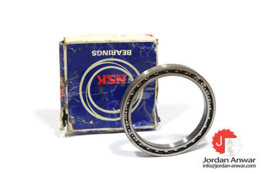 nsk-6824-deep-groove-ball-bearing