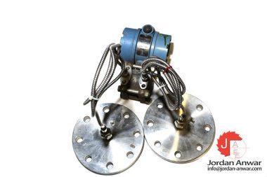 rosemount-G1151-DP4-E22-2RD220-409-pressure-transmitter
