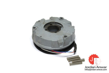sew-BE2-400V-electrical-brake