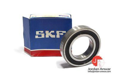 skf-6007-2RS1-deep-groove-ball-bearing