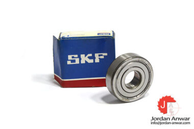 skf-6303-2Z-deep-groove-ball-bearing