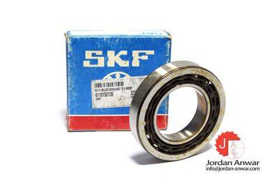 skf-7214-BECBP-angular-contact-ball-bearing