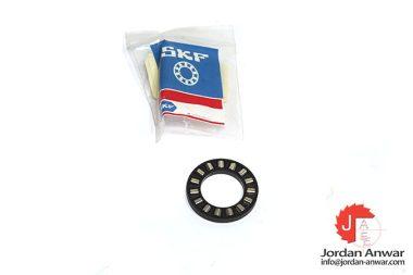 skf-K81105-TN-cylindrical-roller-thrust-bearing