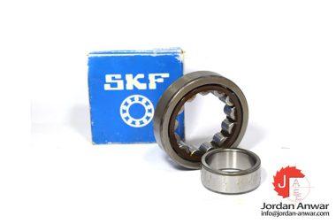 skf-NU-313-ECP-deep-groove-ball-bearing