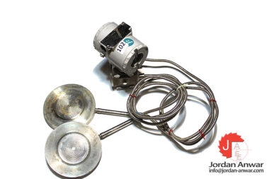 smar-LD303-pressure-transmitter-with-extension