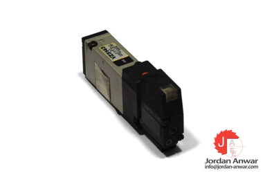 smc-VZ5143-single-solenoid-valve