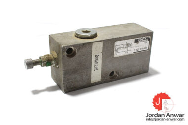 Bosch-0-820- 215-003-pneumatic-delay-valve