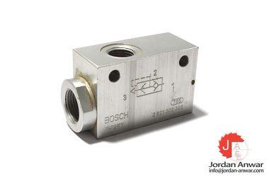 Bosch-0-821-002-003-quick-exhaust-valve