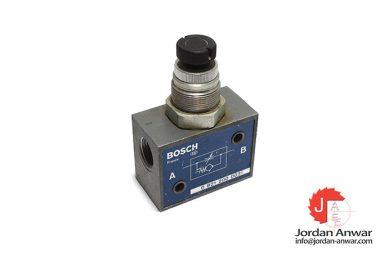 Bosch-0821200003-one-way-flow-control-valve