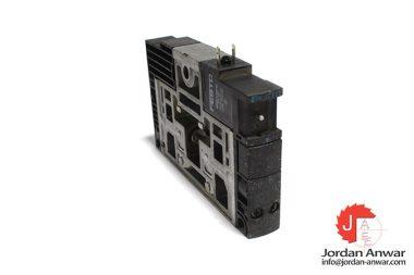 Festo-163190-air-solenoid-valve