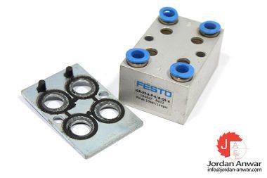 Festo-164947-flow-control-valve
