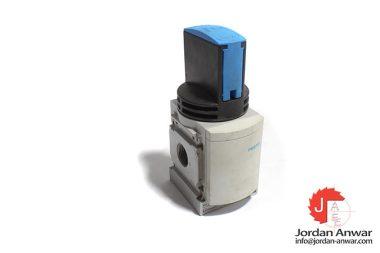 Festo-541268-shut-off-valve
