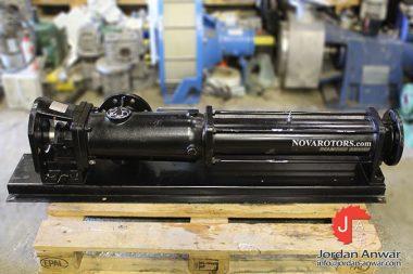 Nova-rotors-DN-40L1-progressing-cavity-pump