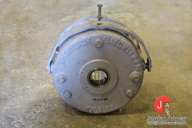 Pintsch-bubenzer-KFB-63-electromagnetic-spring-set-brake-series-kfb