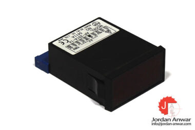asahi-keiki-AP-201A-14-dc-voltmeter-&-ammeter