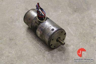 bautz-E642B-MGB-K-permanent-magnet-dc-servomotors
