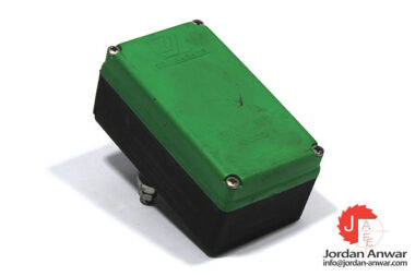 comparator-DIAMANT-2000-110-V-motorized-valve