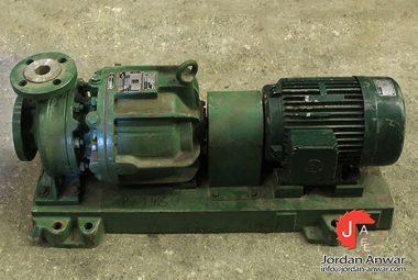 dickow-pumpen-NMLH-32_160-magnetic-driven-process-pump