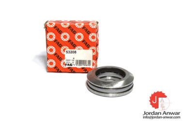 fag-53208-axial-deep-groove-ball-bearing