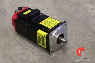 fanuc-A06B-0064-B503-ac-servo-motor