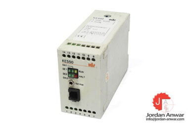 ids-KE550-communication-module