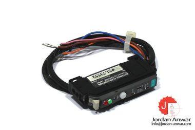 keyence-FS-T1P-fiber-amplifier