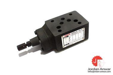 nachi-OCY-G03-P-30-flow-regulator-modular-valve