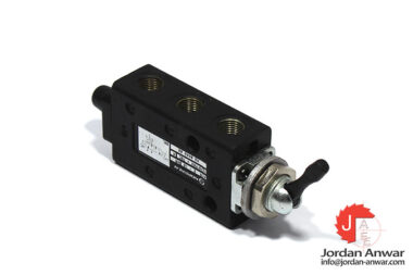 norgren-X3-0443-02-hand-lever-valve