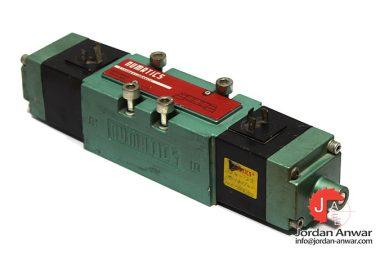 numatics-134SS6412G00030-double-solenoid-valve