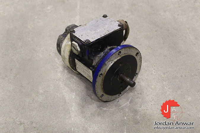 radio-energie-REO-444-R2-direct-current-tachometer-generator
