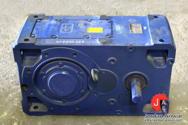 rossi-R-3I-200UP2A-helical-gear-reducer