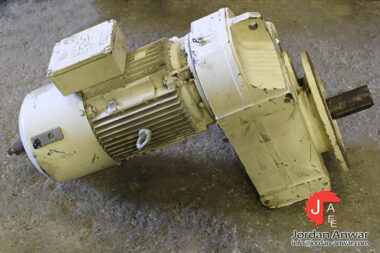 sew-FF87-DV132M4_BM_HR_TF-gear-motor
