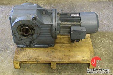 sew-KA97-DV112M4_BMG_HR_TF-gear-motor