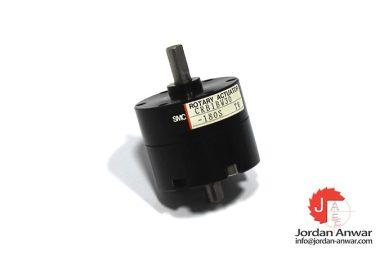 smc-CRB1BW30-180S-rotary-actuator