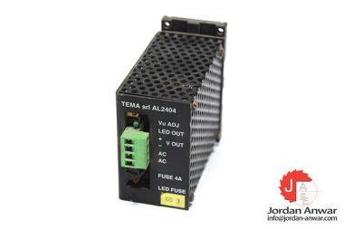 tema-AL2404-switching-power-supply